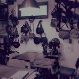 Dobos Kriszti műhely hangulat kép